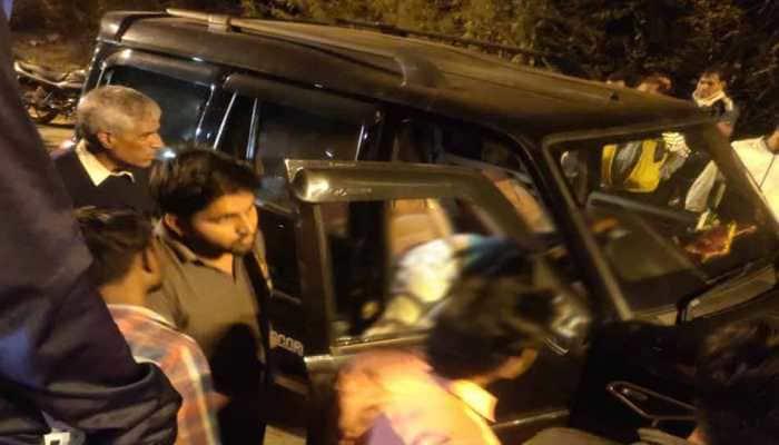 Man shot dead in Delhi's Rohini, police suspects gang war