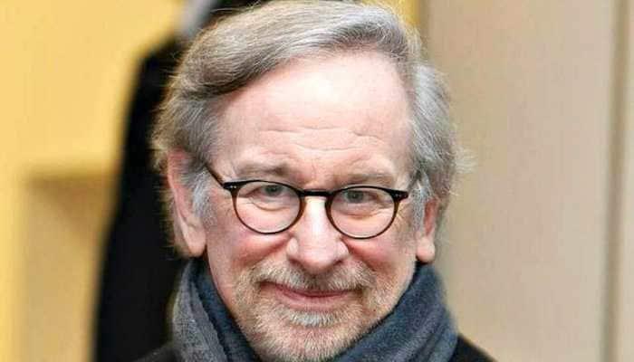 Steven Spielberg's daughter announces career as porn star