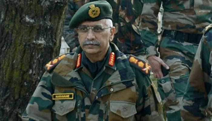 Indian armed forces foil BAT's disruptive actions even before Pakistan launches them: Indian Army Chief General MM Naravane