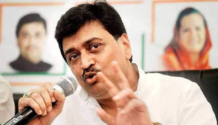 Shiv Sena's stand not clear on CAA, NPR and NRC: Ashok Chavan