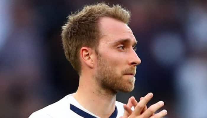 Europa League: Christian Eriksen scores first Inter Milan goal, Ajax lose at Getafe