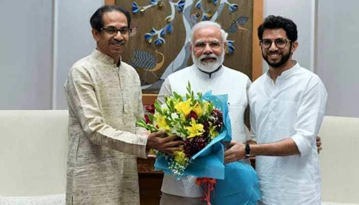 NRC will not be implemented in entire country, says Uddhav Thackeray after meeting PM Narendra Modi