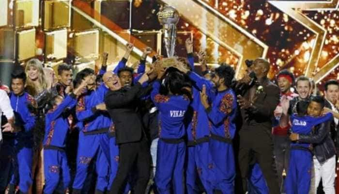 Thank you so much, India, says Mumbai-based dance group on winning America's Got Talent