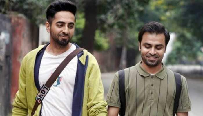 Shubh Mangal Zyada Saavdhan box office report: Ayushmann Khurrana's film fares well on Day 1