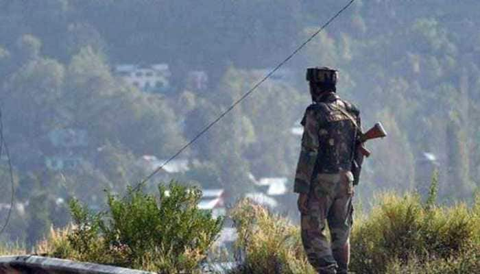 Multiple houses damaged in Pakistan shelling along LoC in Poonch