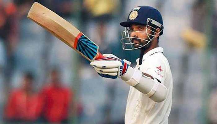 Wellington Test Day 3: Ajinkya Rahane, Hanuma Vihari take India to 144/4 in second innings at stumps