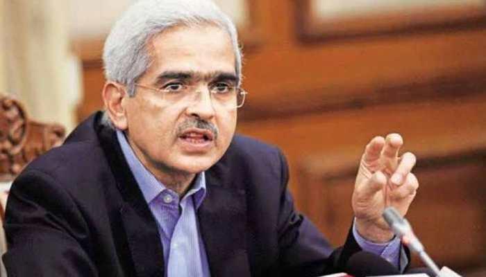 RBI reviewing monetary policy framework: Governor Shaktikanta Das