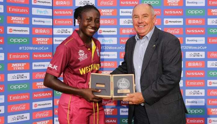 Women's T20 World Cup: Stafanie Taylor leads by example as West Indies survive Thailand scare