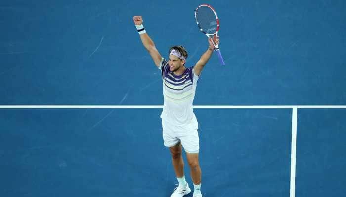 Dominic Thiem falls to Italian qualifier Gianluca Mager in Rio Open quarter-finals