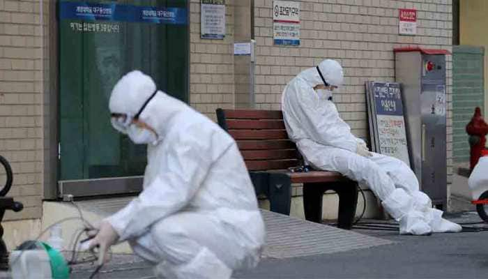 China postpones annual Parliament session for first time in decades amid coronavirus outbreak
