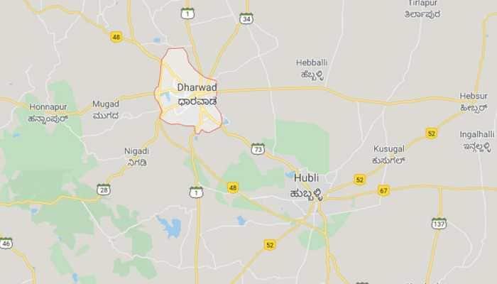 Miscreants write 'Pakistan Zindabad' on Karnataka school wall, case registered
