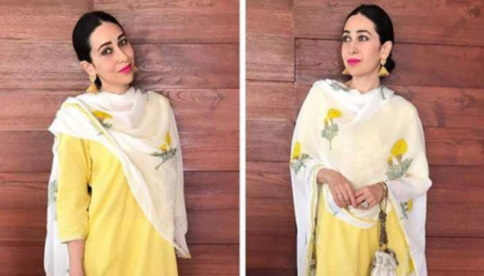 Being a mother has been most important thing for me: Karisma Kapoor