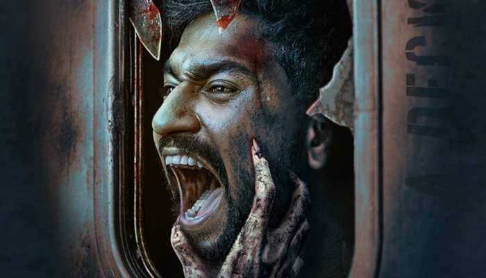 Entertainment News: Vicky Kaushal's 'Bhoot: Part One - The Haunted Ship' dips at the box office