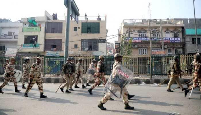 13 dead, shoot-at-sight, board exams postponed: North East Delhi bears the brunt of mob violence