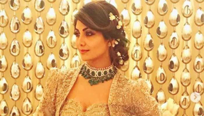 Shamita Shetty: Shilpa's daughter has brought in so much happiness