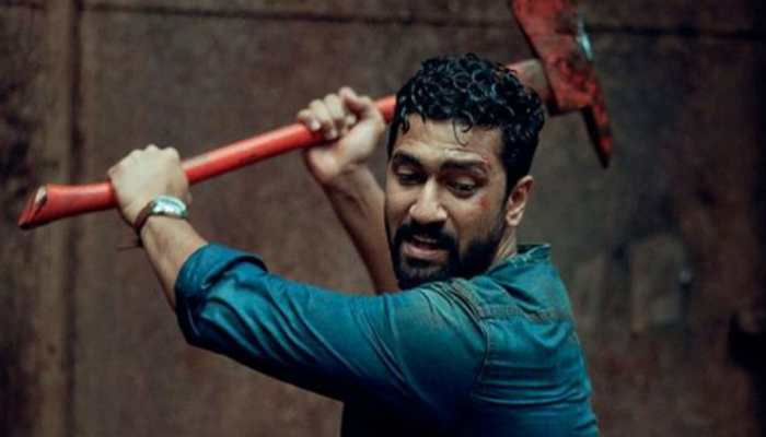 Bollywood news: Vicky Kaushal's Bhoot: Part One - The Haunted Ship struggles at the box office