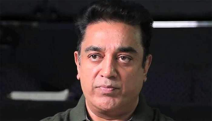 Indian 2 accident continues to haunt, writes Kamal Haasan, calls for safety of crew on sets