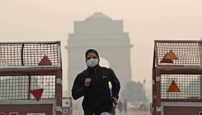 New Delhi remains world's most polluted capital for second straight year: study