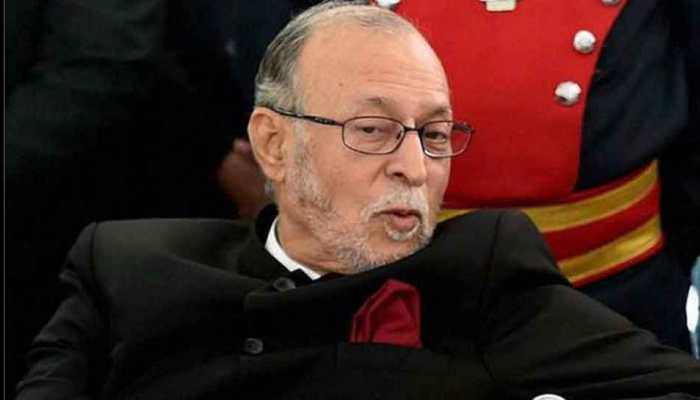 LG Anil Baijal appeals people for peace, caution them against fake news and rumours