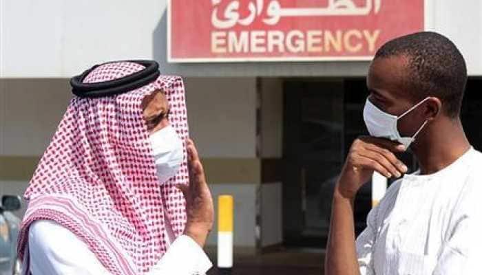 Coronavirus spread: Saudi Arabia suspends entry for pilgrims to Mecca