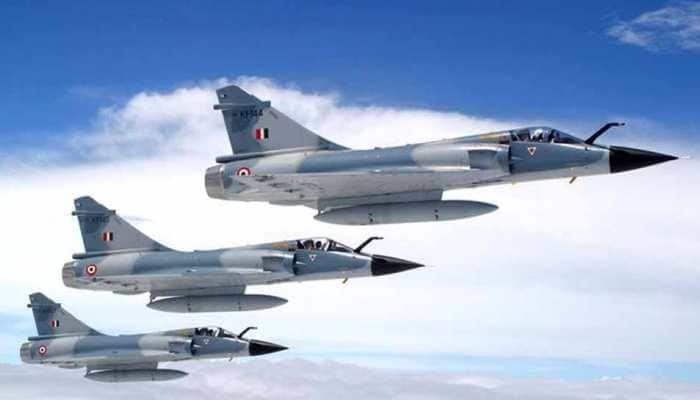 IAF tweets videos highlighting its duty and change in rules of engagement