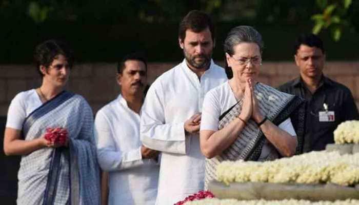 Delhi HC to hear plea seeking FIR against Sonia Gandhi, Rahul Gandhi, Priyanka Gandhi for hate speech