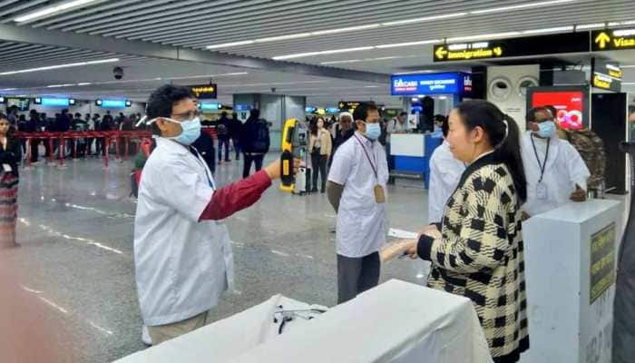Coronavirus outbreak has pandemic potential, says WHO; toll in China reaches 2,788