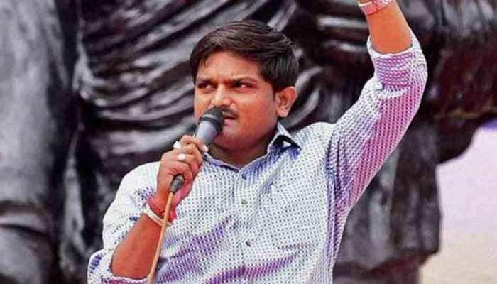 SC grants anticipatory bail to Hardik Patel till March 6 in Patidar agitation case