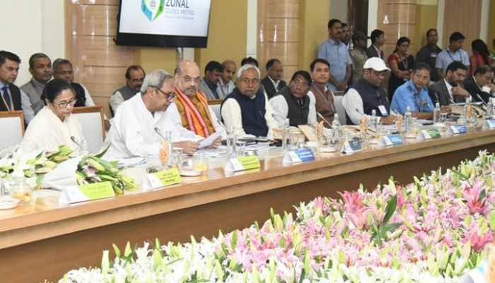 EZC meeting: Naveen Patnaik seeks special economic package for eastern region