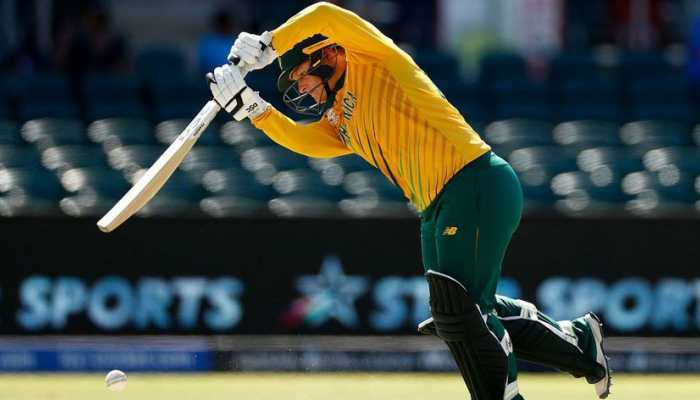 Women's T20 World Cup: Lizelle Lee smashes ton as South Africa thrash Thailand