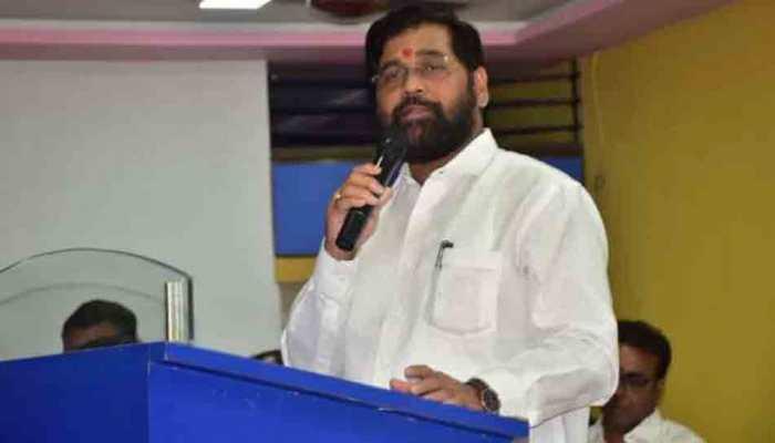 No decision yet on 5 per cent Muslim quota: Maharashra Minister Eknath Shinde