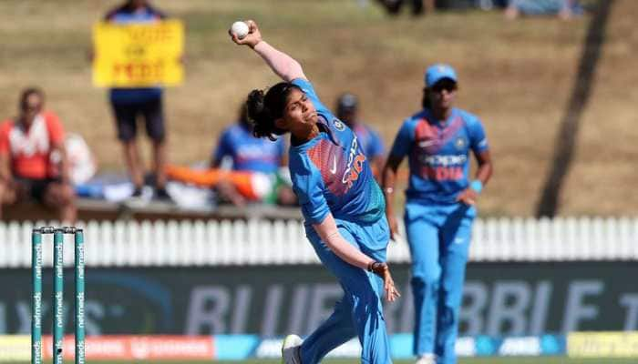 Women's T20 World Cup, India vs Sri Lanka: Match-winner Radha Yadav lauds bowling coach Narendra Hirwani