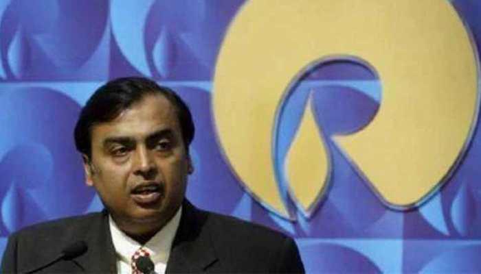 Mukesh Ambani meets AP CM, discusses industrial devlopment, investments