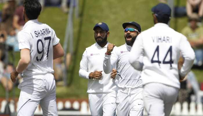 India's top run-scorers, leading wicket-takers against New Zealand