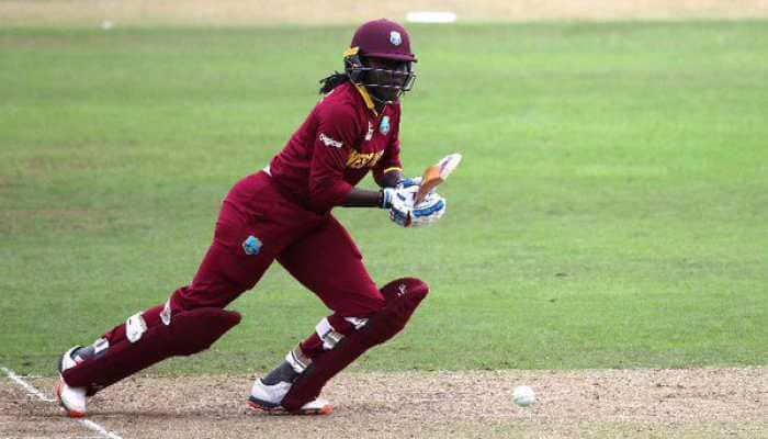Women's T20 World Cup: Stafanie Taylor ruled out of West Indies' final clash