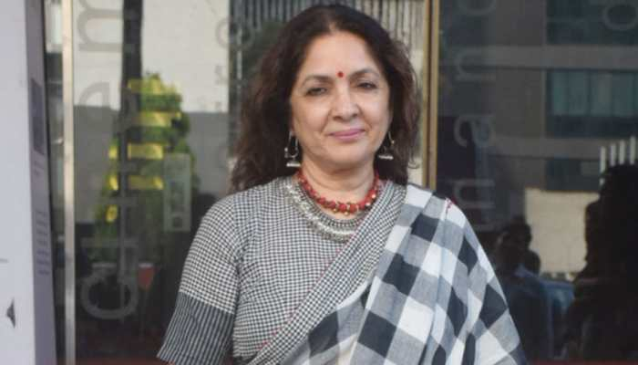 Do not fall in love with a married man, I have suffered: Neena Gupta opens up in viral video