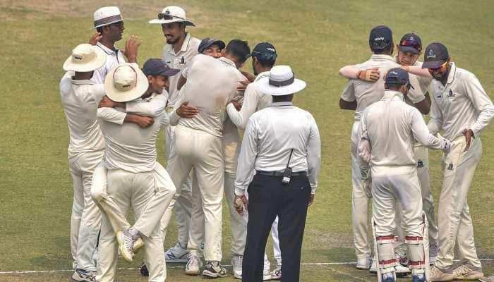 Bengal beat Karnataka to play Ranji final after 13 years
