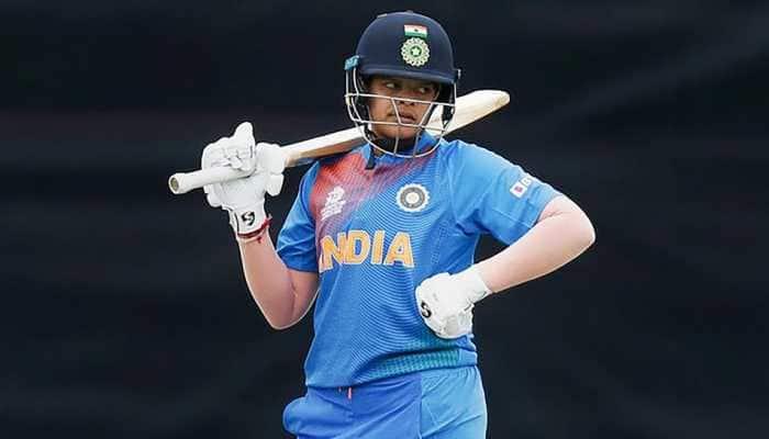 Harmanpreet Kaur credits Shafali Verma for bringing happiness, positivity to Team India