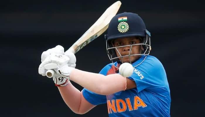 Shafali Verma Number 1 in ICC Women's T20I Batswomen rankings, England spinner Sophie Ecclestone top bowler