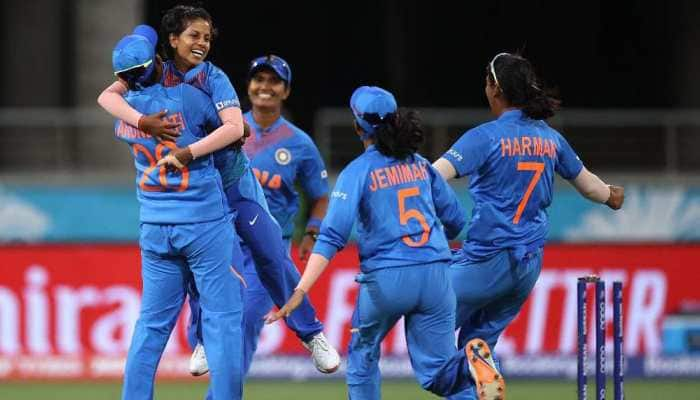 Women's T20 World Cup: India, South Africa to lock horns in final if semi-final clashes get washed out