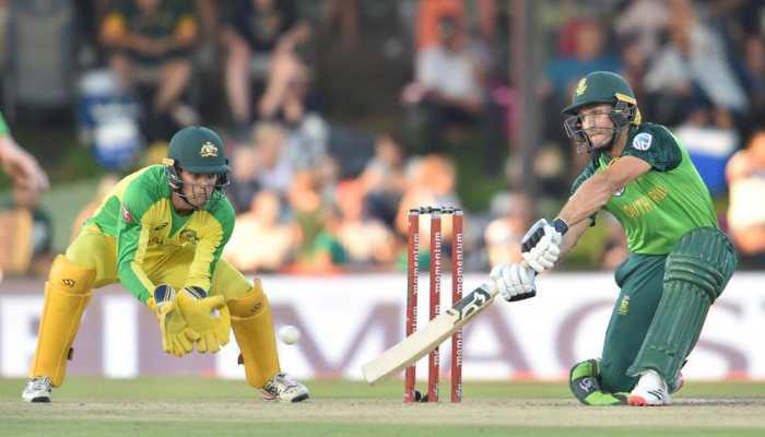Janneman Malan guides South Africa to ODI series win over Australia