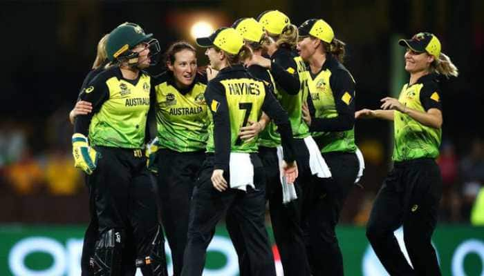 Women's T20 World Cup: Australia beat South Africa in semi-final, to meet India in final