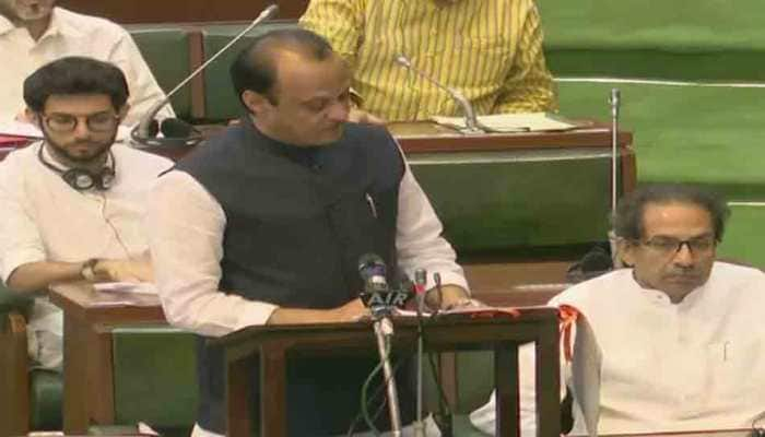 Maharashtra Budget 2020:  FM Ajit Pawar gives priority to agriculture, health, education and women development