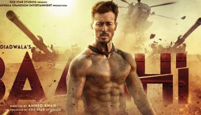 Bollywood News: Baaghi 3 movie review -The same old Tiger Shroff trick