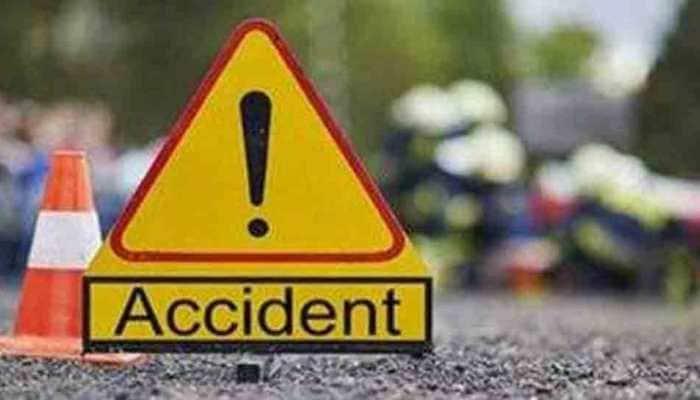 12 dead, several injured in car-tractor collision in Bihar's Muzaffarpur