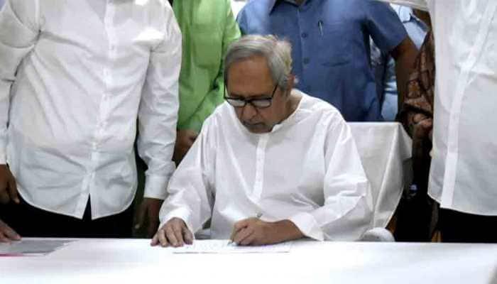 BJD announces candidates for 4 Rajya Sabha seats from Odisha