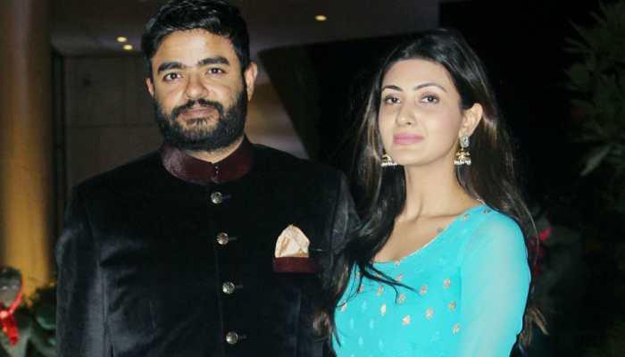 Actress Neelam Upadhyaya reacts to her engagement rumours with Priyanka Chopra's brother Siddharth Chopra