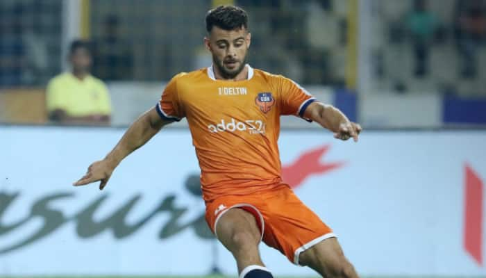 FC Goa's Hugo Boumous declared ISL 'Hero of the Month'