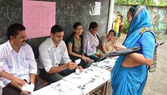 Goa: 203 candidates in fray for March 22 Zilla Parishad polls