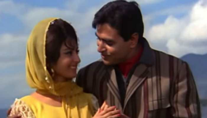 Rajendra Kumar on Saira Banu in new book: 'We liked each other a lot'